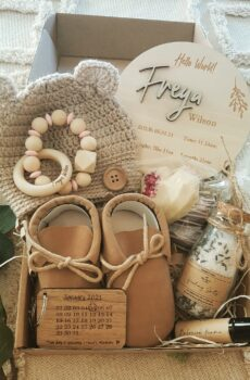 Mother & Baby Gift Set